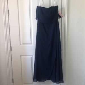 Long dress by B2JASMINE. NWT